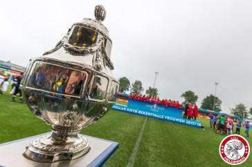 2018-06-02 Ajax vrouwen - PSV bekerfinale- 00024