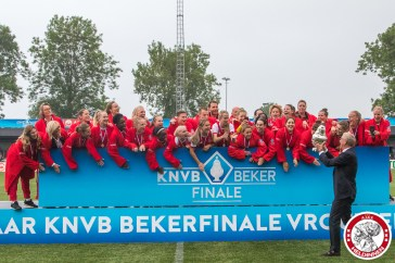 2018-06-02 Ajax vrouwen - PSV bekerfinale- 00025