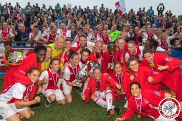 2018-06-02 Ajax vrouwen - PSV bekerfinale- 00031