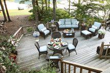 Summer Classics Outdoor Furniture Wicker