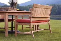 Cleaning Mold Mildew From Outdoor Furniture