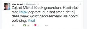Tweet-Verweij-Kreek