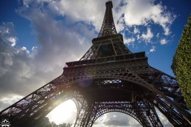 """Now I get the song """"I love Paris in the spring time..."""""""