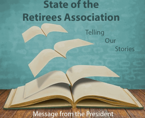 State of the IDB Retirees Association