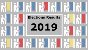 2019 Elections Results