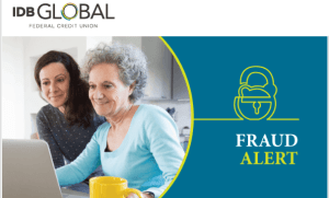 How to take action against Elder Fraud