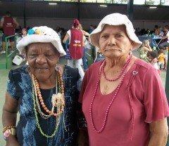 Brazil - Pruebas para personas de edad en condición de riesgo – Lar dos Velhinhos Bezerra de Menezes