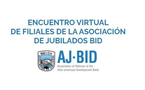 Encuentro Virtual de Filiales – Noviembre 2020