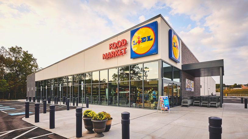 Grocer Lidl boosts its metro Atlanta starting pay to $15 an hour