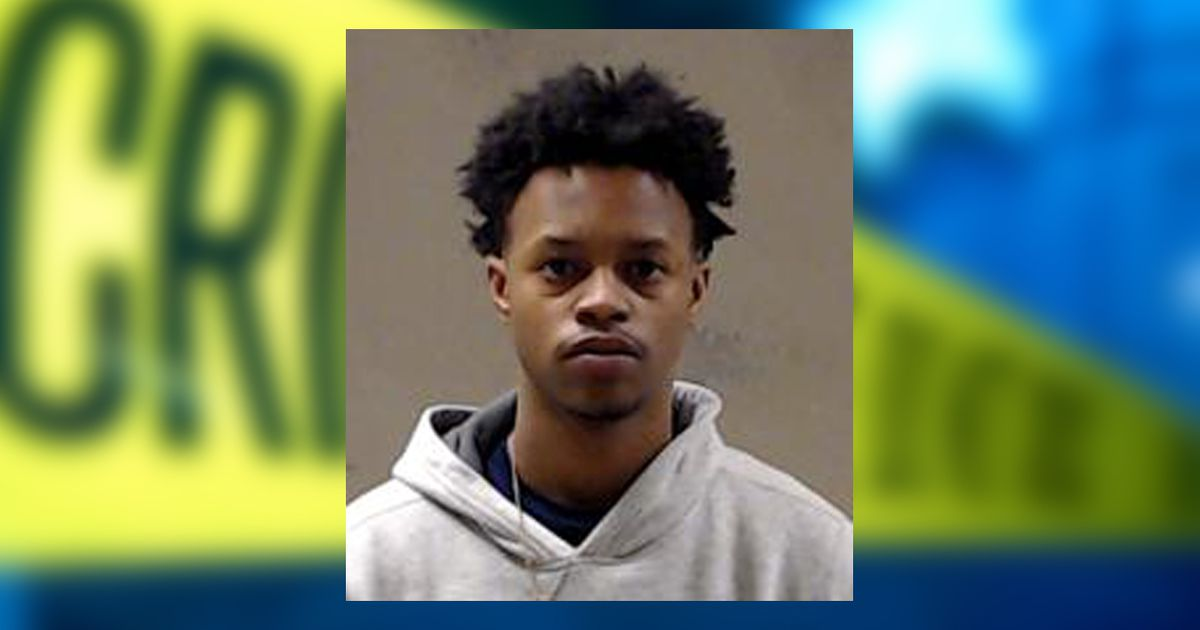 Rapper Silento charged with murder in cousin's shooting death