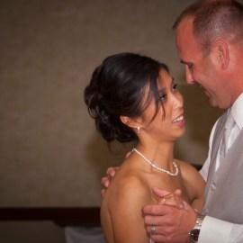 Priscilla & Daniel | Toledo, OH (2012)