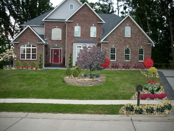 home - ajd landscaping collinsville