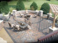Project Gallery - AJD Landscaping - Collinsville, IL