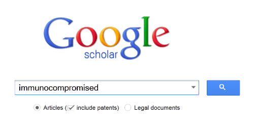 Searching Google Scholar for Field-Specific Terms | AJE