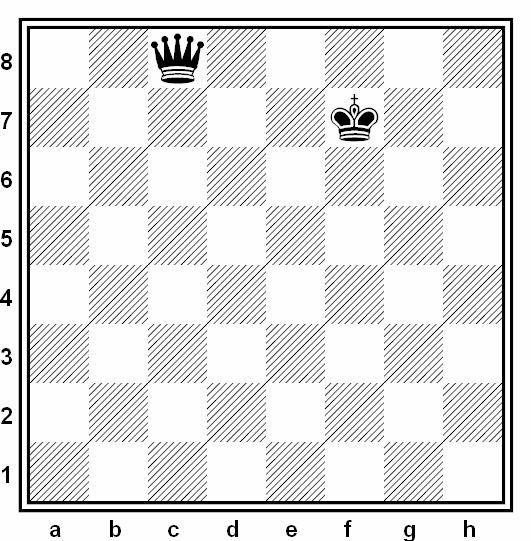 movimiento caballo ajedrez educativo