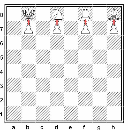 peon ajedrez escolar