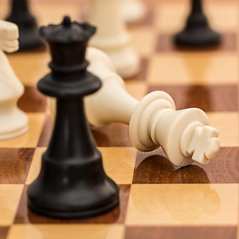 ajedrez escolar avanzado