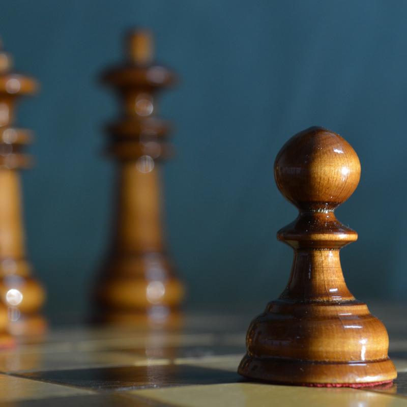 ajedrez educativo noticias peon pasado