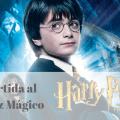 La al ajedrez mágico de Harry Potter