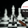 reto ajedrez fantasma perdido