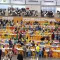Torneo de Ajedrez en la escuela