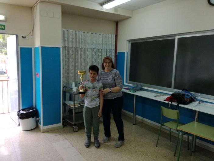 VII Torneo Gloria Arenillas