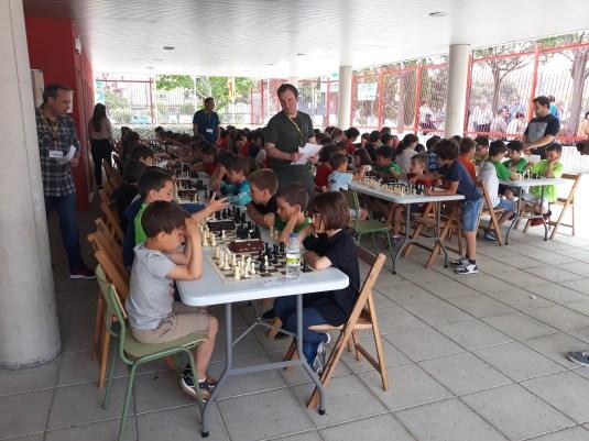 "Torneo ""en la calle"""