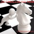 LOS CABALLOS SALTARINES