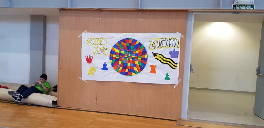 Seminario de Coordinadores de Zaragoza