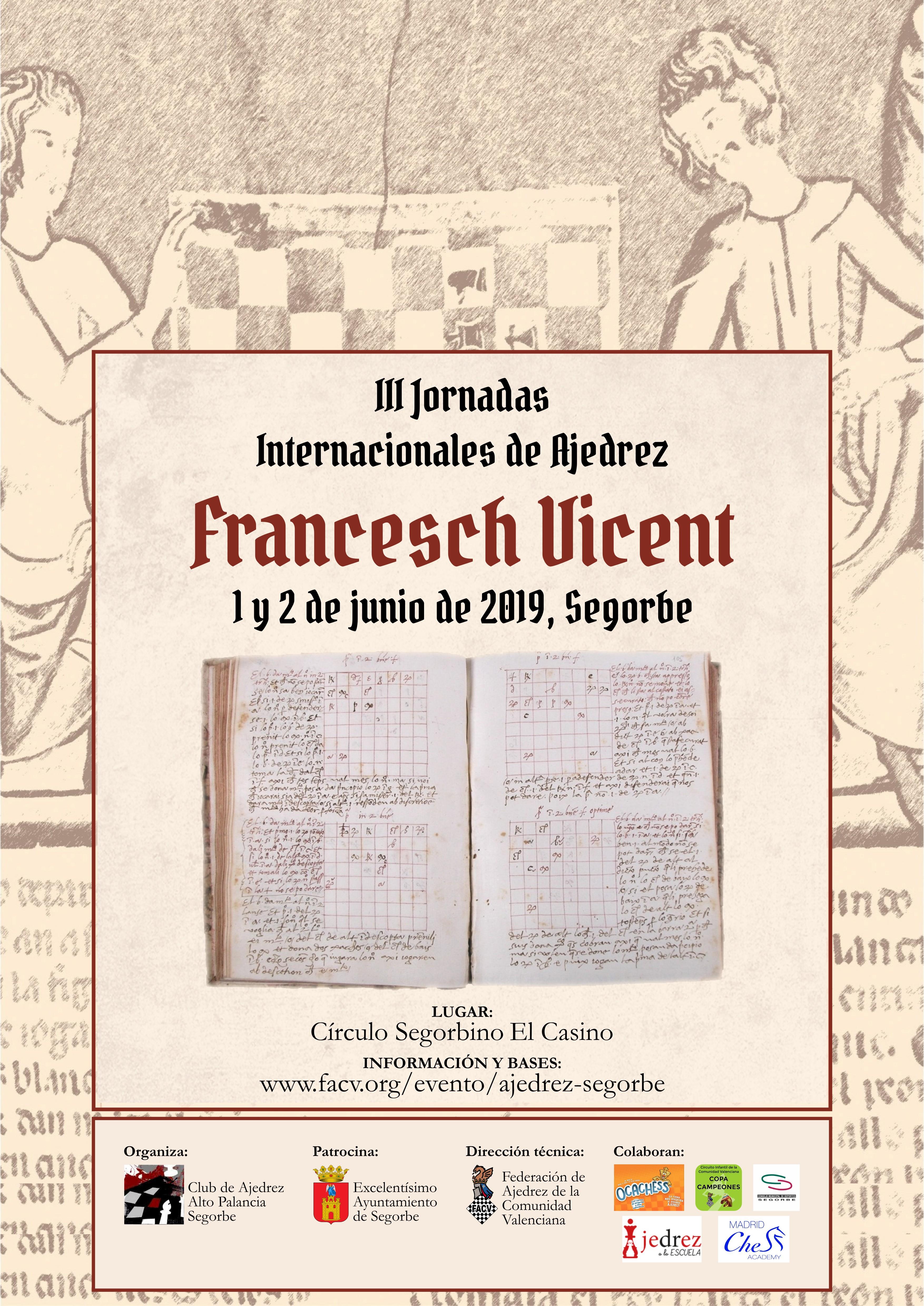Francesch Vicent