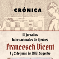 FRANCESCH VICENT DE SEGORBE