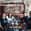 4º Encuentro de Centros Innovadores de Aragón