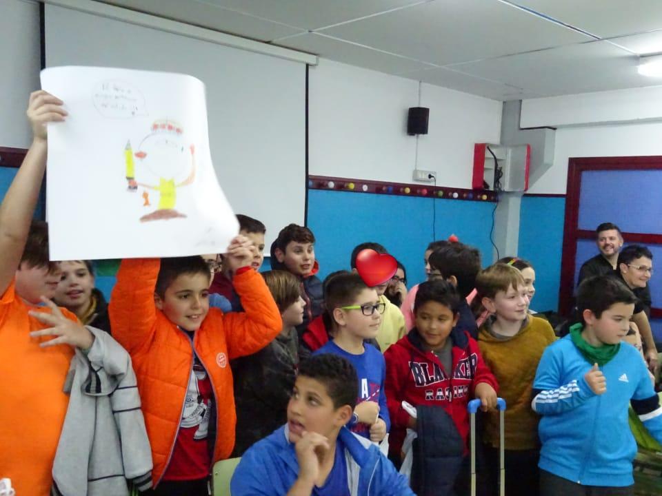 Encuentro de Ajedrez en Zalfonada