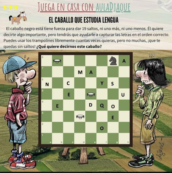 JUEGA EN CASA 7