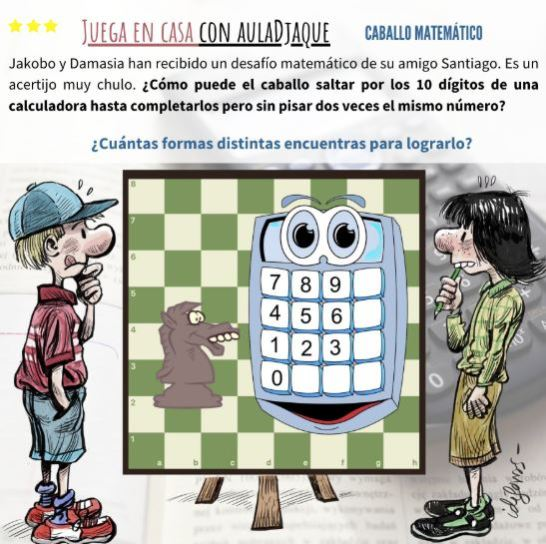 JUEGA EN CASA 21