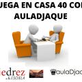 JUEGA EN CASA 40