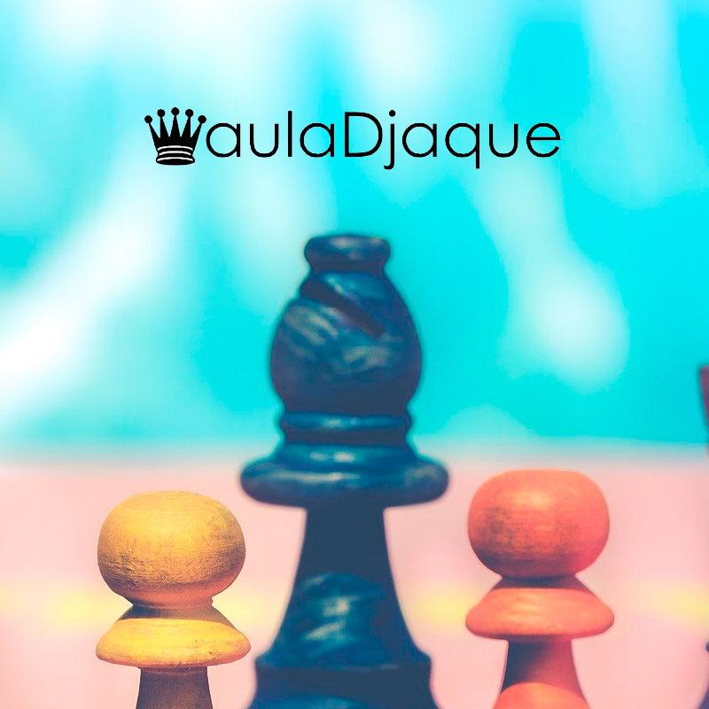 retos aulaDjaque ajedrez educativo