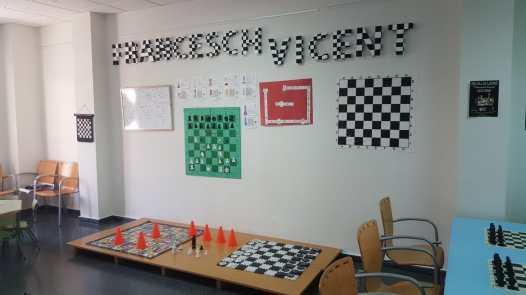 Los efectos del ajedrez en la comprensión lectora