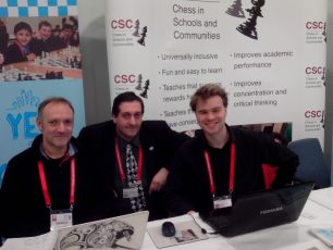 Con CSC Chess in Schools and Comunities