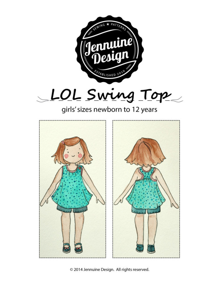 LOL Swing Top Testing Tutorial V5