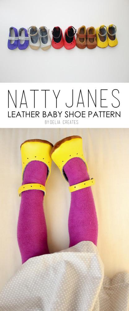 Natty Janes