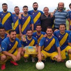Cupa Satelor 2018, zona Cermei: Șimandul a câștigat dramatic, la penalty, contra echipei organizatoare!
