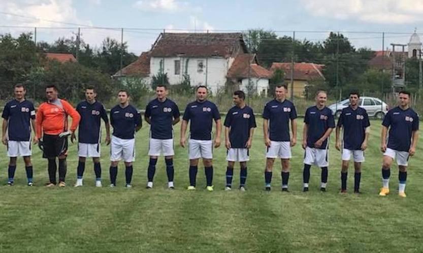 Cupa României, etapa 2: Șepreuș, Zimandu Nou și Beliu au produs surprizele cu Turnu, Nădlac și Săvârșin