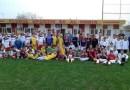 Se știu și ultimele finaliste ale Cupei Satelor Under 13: Șimandul și Secusigiu