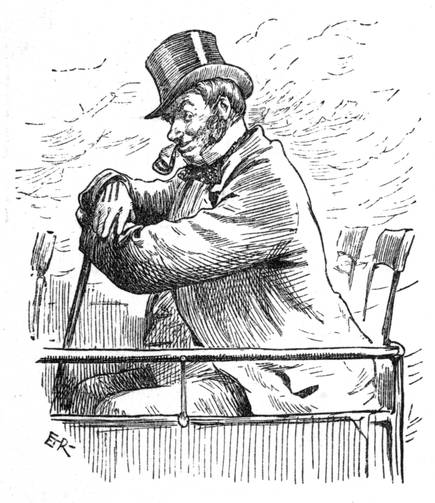 Mr Punch's Model Music Hall Songs and Dramas, by F. Anstey