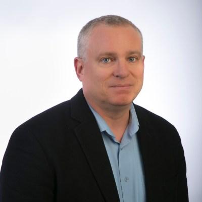 André Lavoie