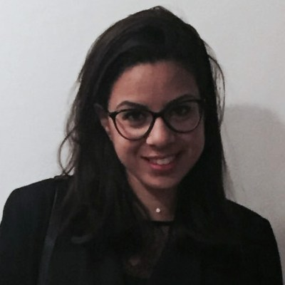 Linda Mohammedi