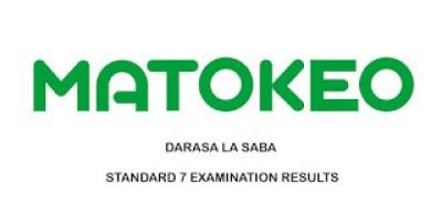 Matokeo ya Darasa la Saba 2019 2020 or Primary School Leaving Examination (PSLE) Results 2019