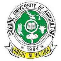 SCHOLARSHIPS Opportunities at Sokoine University of Agriculture (SUA)
