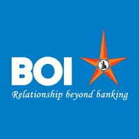 Job Opportunity at Bank of India
